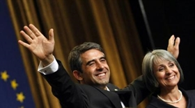 About Rosen Plevneliev – the newly elected Bulgarian president