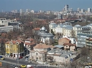 Plovdiv City Views