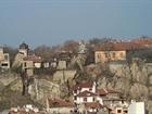 Старият град.