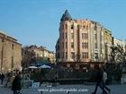 Центърът на Пловдив