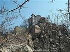 Джаковата къща, Замъкът