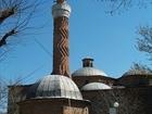 The Imaret Mosque