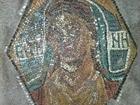 The Eyrene mosaic