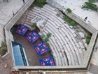 Das rцmische Stadion
