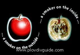 May 31st - International Non-Smoking Day