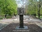 Ivan Vazov Monument