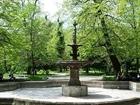 Tsar Simeons Garden