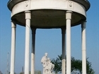 Olga Skobeleva Monument