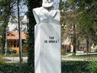 Christo Botev Monument