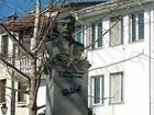 Peyo Yavorov Monument