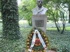 Dusho Hadjidekov Monument