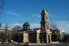 Църкви, джамии и други култово-обредни паметници.