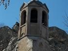 Скалната църква