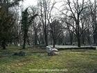 Der Zar Simeon-Garten