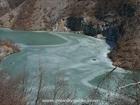 Der Jugovska – Fluss