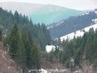 Das Rhodopa-Gebirge
