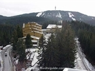 The Pamporovo ski resort