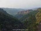 Das Rhodopa- Gebirge