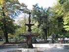 Tsar Simeon's Garden