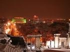 Plovdiv - Winternacht