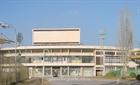 Der Plovdiv Sportkomplex