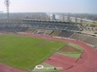 The Plovdiv Stadium