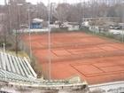 Тенис-кортовете