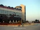 Administrative Centre