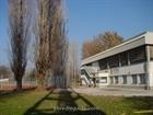 Sports School Centre