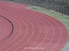 3.Athletics track