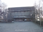 3. Academic Sports Hall