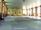 2.Botev Wrestling Hall