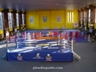 2.Botev Boxing Hall
