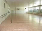 Dunav Sporthalle