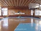 2.Academic Sports Hall