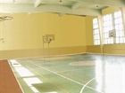 3. Academic-2 Sports Hall