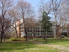 Sportkomplex Plovdiv