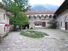 The Monastery Refectory
