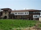 The Monastery hostel
