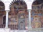Предверието на храма