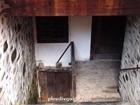 The monastery cellar