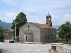 The Borovo Church