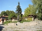 Todor Kableshkov Monument