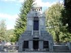 The Ossuary Monument
