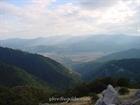 The Balkan Mountain