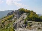 Скалният масив