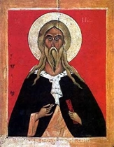 Today is Ilinden - St. Ilia (Elijah)s day