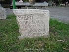 Medieval inscription