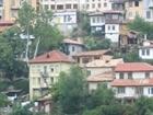 Къщите на Търново