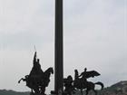 Паметникът на Асеневци